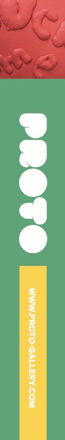 Proto Gallery — TWILIGHT OF THE IDOLS