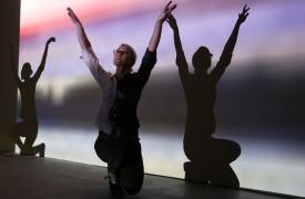 Patricia Brace, Ballet Française: Act 1, 2015