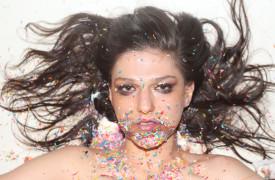 Sofia Szamosi, Sprinkles, 2014