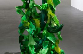 Niki Lederer, Spot Free Clean Green, 2015