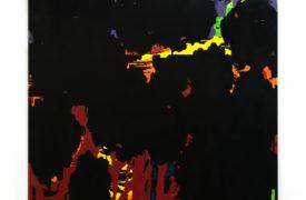 Rob Ventura, Eclipse II, 2015