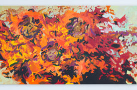 Rob Ventura, Gloriosa Lily, 2017