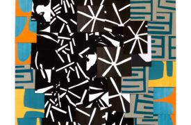 Raymond Saá, Untitled, 2017